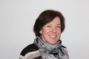 Sabine Kägi - Büroangestellte
